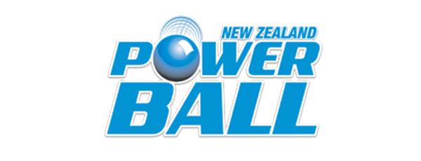 new zealand powerball logo