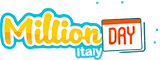 Italy MillionDAY is awesome!