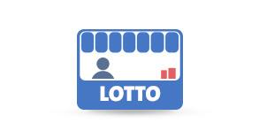 Услуги по приобретению лотерейных билетов