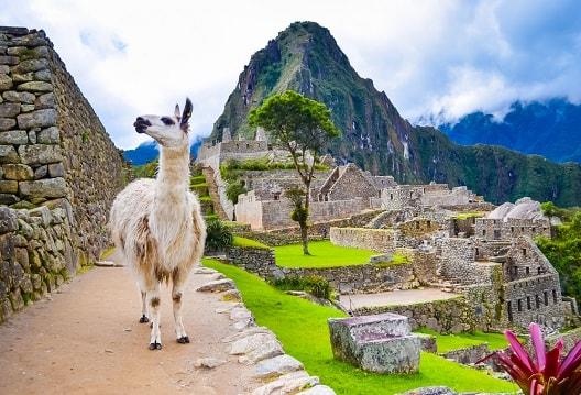 Die Peru Tinka Lotterie tritt dem weltweiten Lotterie-Angebot bei