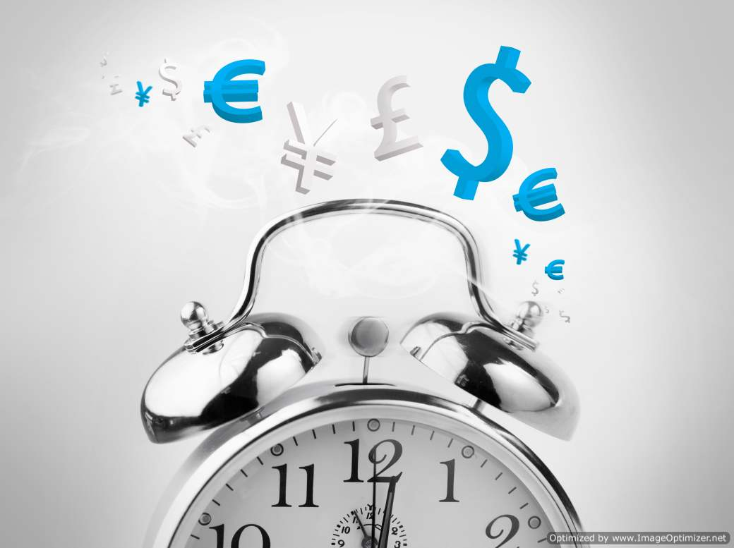 how long does it take to get your money