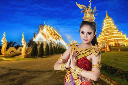 play the lottery online from thailand