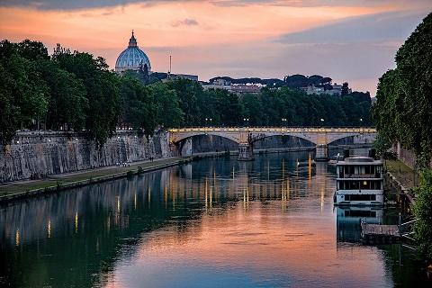 Lottoziehungen in Rom