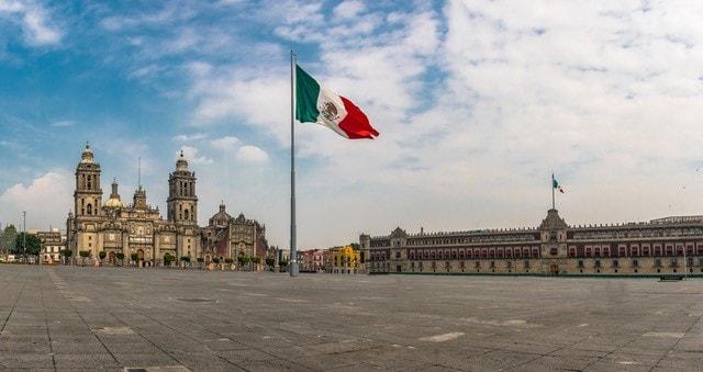 Mexico Lottery History