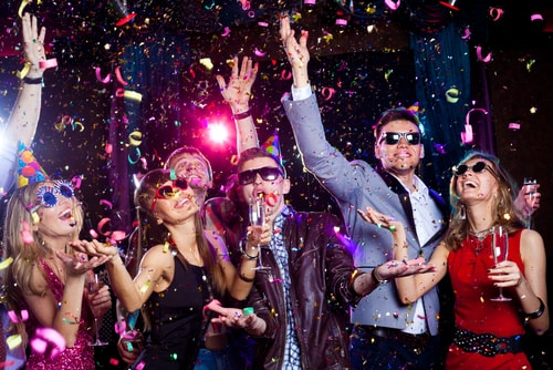 Celebrate EuroMillions' 15th Birthday by Playing the €120m Superdraw!
