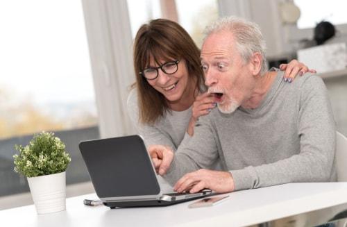 ¿es seguro comprar sus boletos de lotería en línea?