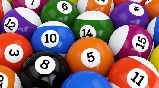 As melhores chances de ganhar um prêmio na loteria