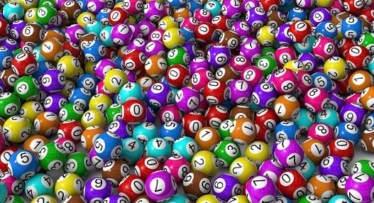 A moral da história quando se leva em consideração as chances de ganhar na loteria