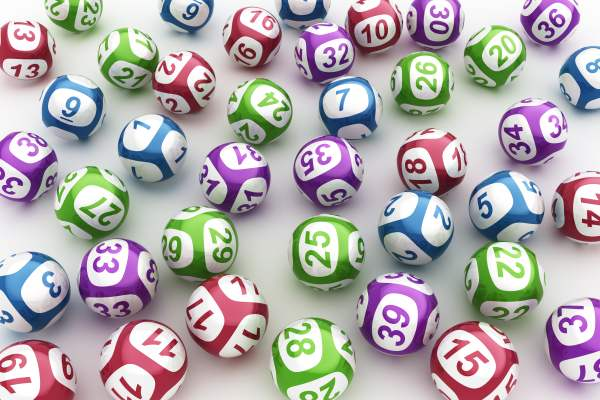 Behind The Scenes Look at a Lottery Draw