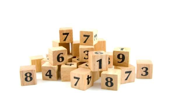 ¿Cómo elegir los números de lotería?