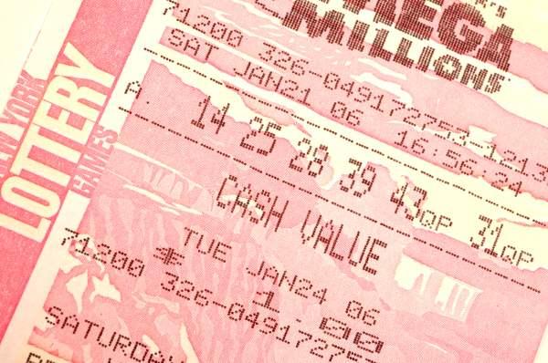 Amerikaanse Mega Millions loterij biedt actuele jackpot van $71 miljoen in de trekking van 28 januari 2014