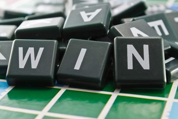 Gagnant de loterie