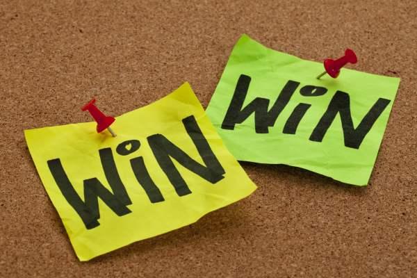 Two WA Jackpot Winners