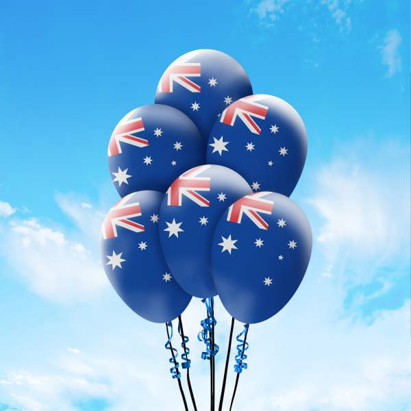 Un australien remporte un prix européen