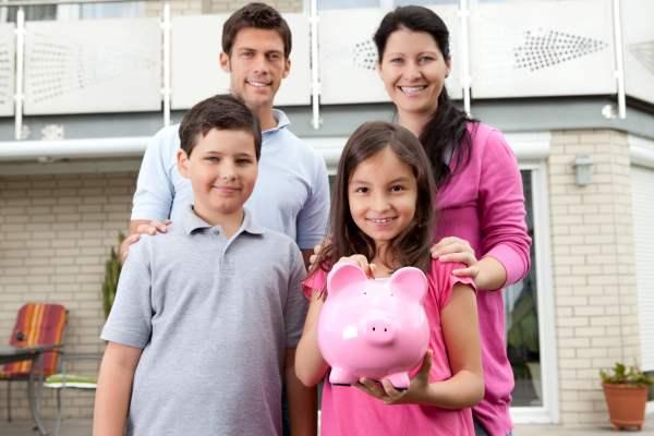Winning Family of Wednesday Lotto Draw