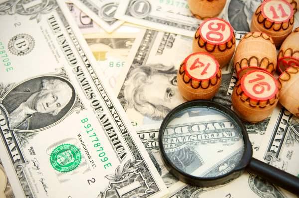 Qué es una lotería y qué es una rifa