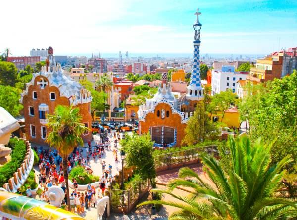 Lotto in Spanien