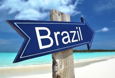 Супер-розыгрыш бразильской лотереи