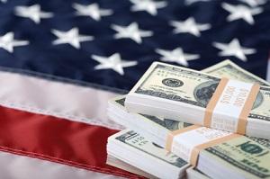Lotterien in Amerika