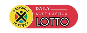 Лого Ежедневного лото ЮАР