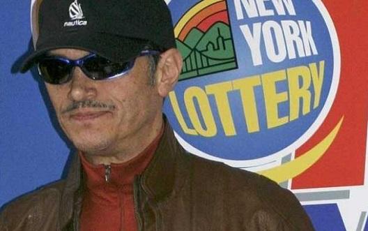 Juan Rodriguez Mega Millions