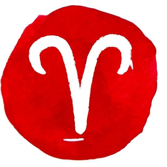 Aries lottery horoscope