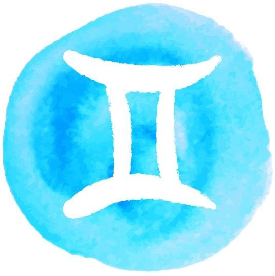 Лотерейный гороскоп для близнецов