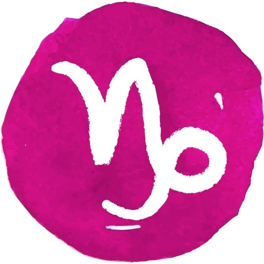 Capricorn lottery horoscope
