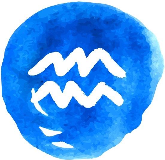 Лотерейный гороскоп для водолеев