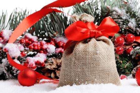 Loteria Bożonarodzeniowa