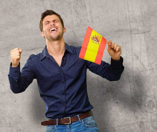 Лотереи Испании