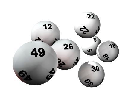 Статистика Powerball