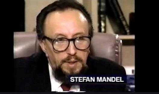 Stefan Mandel