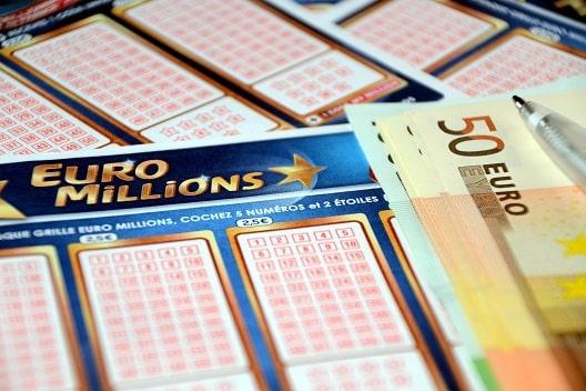 EuroMillions jackpot cap superdraw