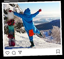 Ski and Snowboarding equipment