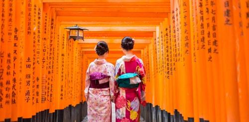 La historia de las loterías japonesas