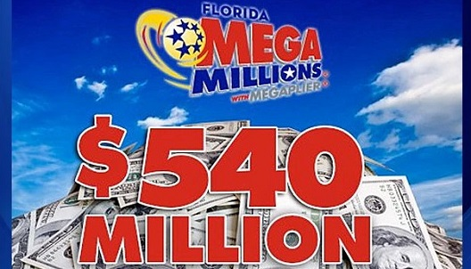 biggest mega millions jackpots