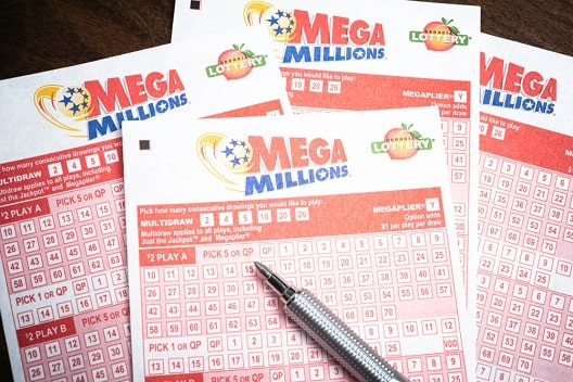 Mega Millions Soars Toward a New Jackpot Record