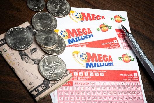 mega millions cash option