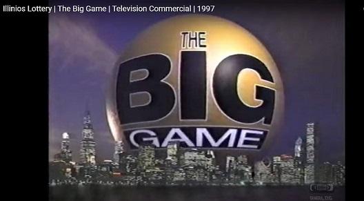 mega millions the big game
