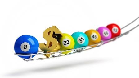 Mayores botes de las loterías americanas