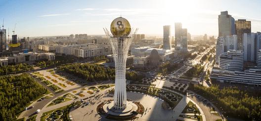 Руководство по лотереям Казахстана
