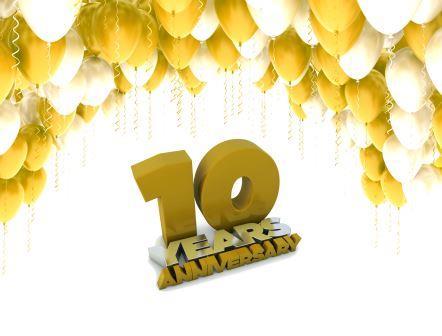 Eurolotto firar 10 år