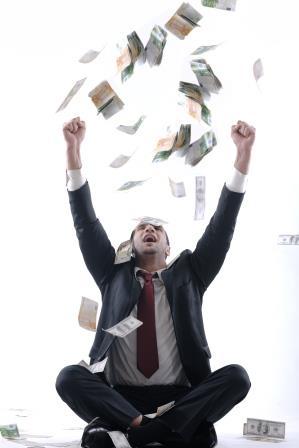 Il gagne 73 millions d'euros à EuroMillions