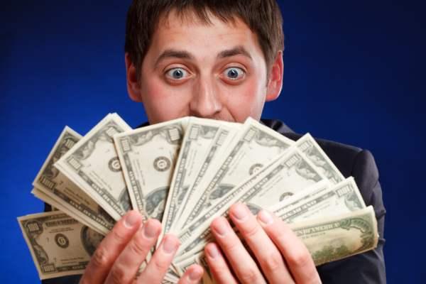 il fait son ménage et gagne 1 000 000 $ au Mega Millions