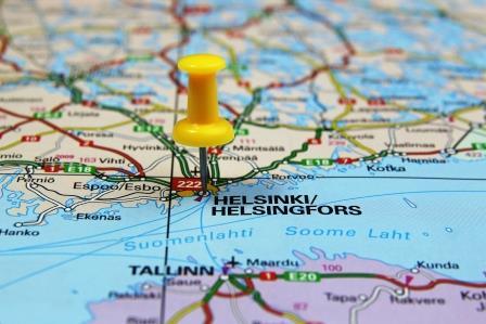 Реокрдный Евроджекот сорван в Финляндии