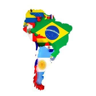 Brasilien Mega Sena Ziehung