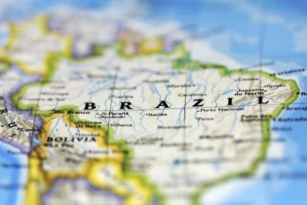 brazil lottery history
