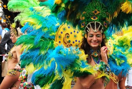 Carnival Brazil savings at theLotter