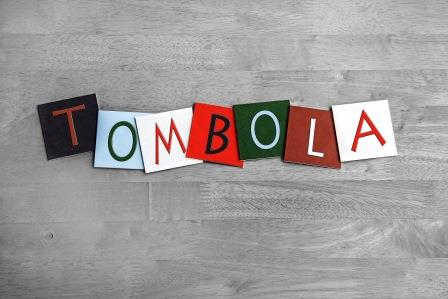Tombolas EuroMillions